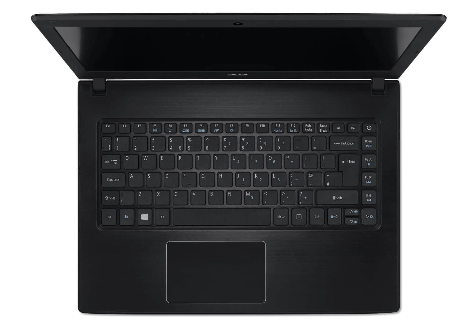 Notebook Acer TravelMate P249 and P259