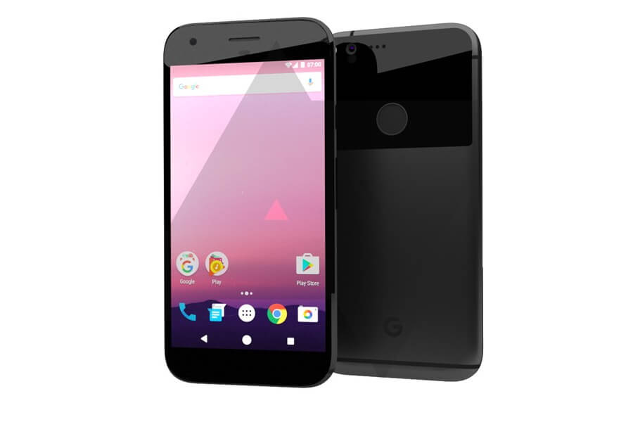 HTC Nexus Marlin