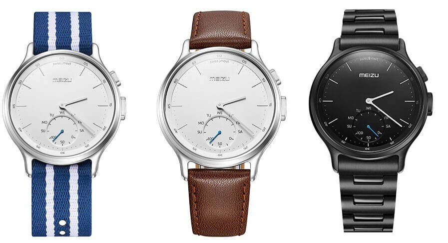Meizu Light Smartwatch
