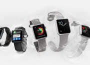 Apple представила смарт-часы Apple Watch series 2