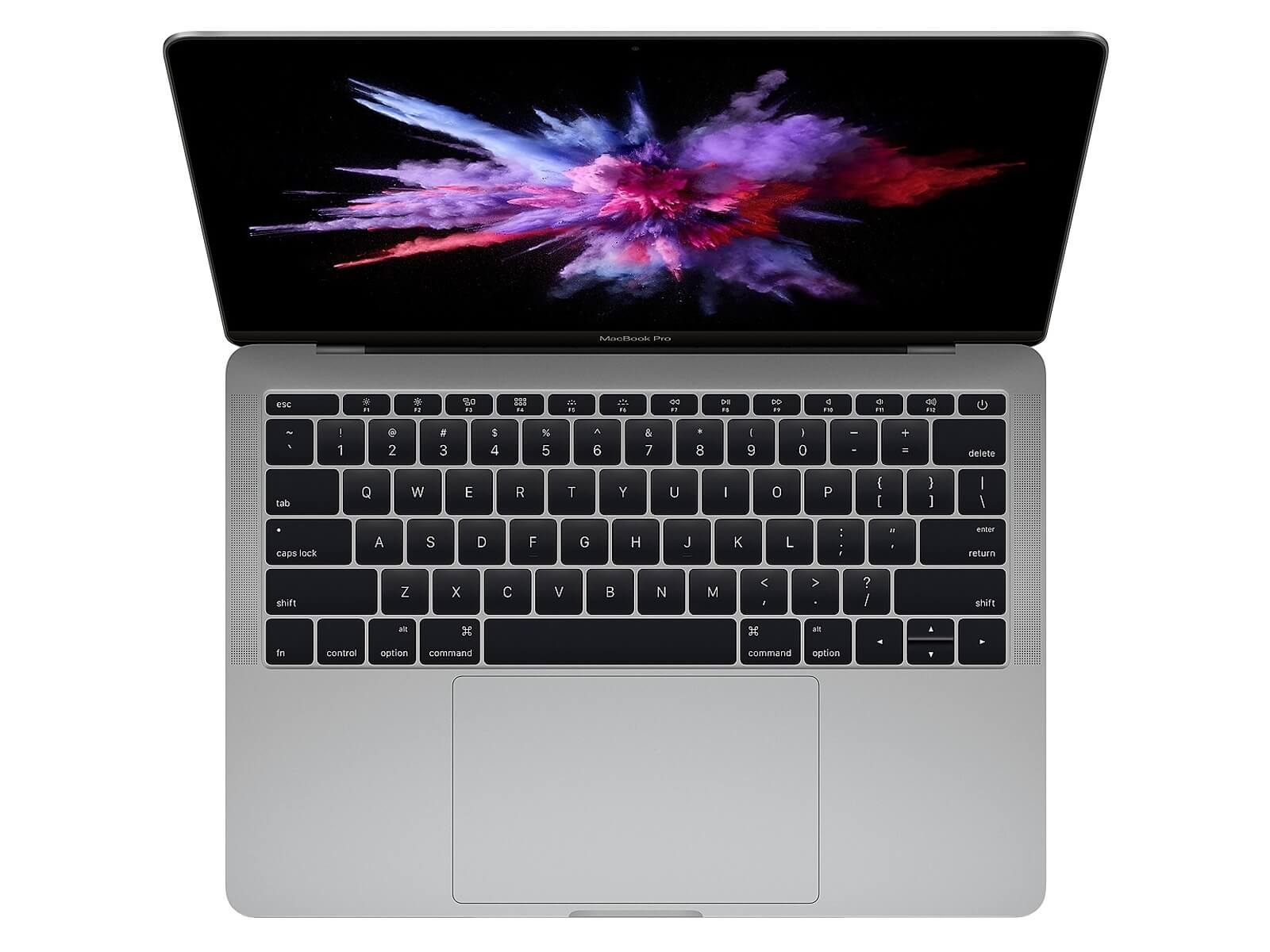 Apple MacBook Pro (2016)