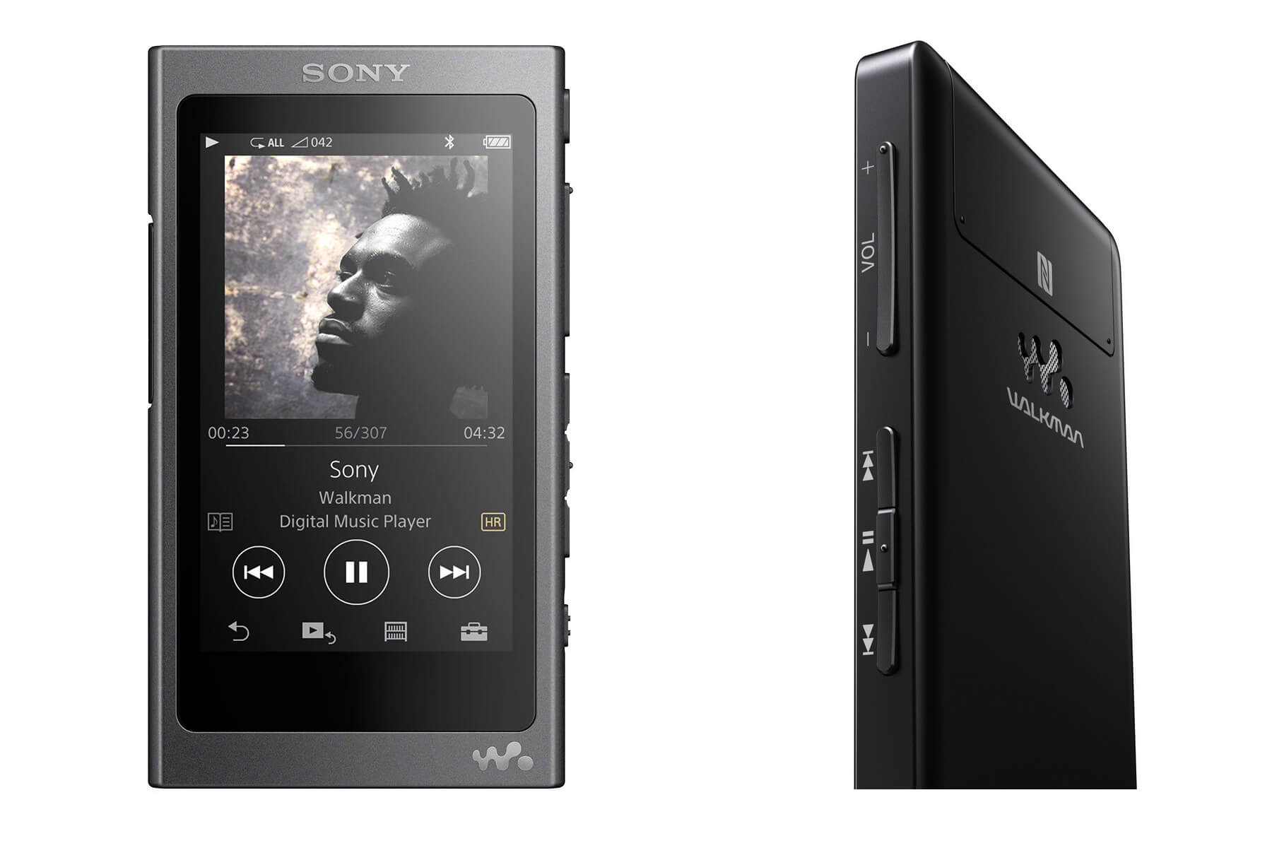 Sony Walkman NW-A30
