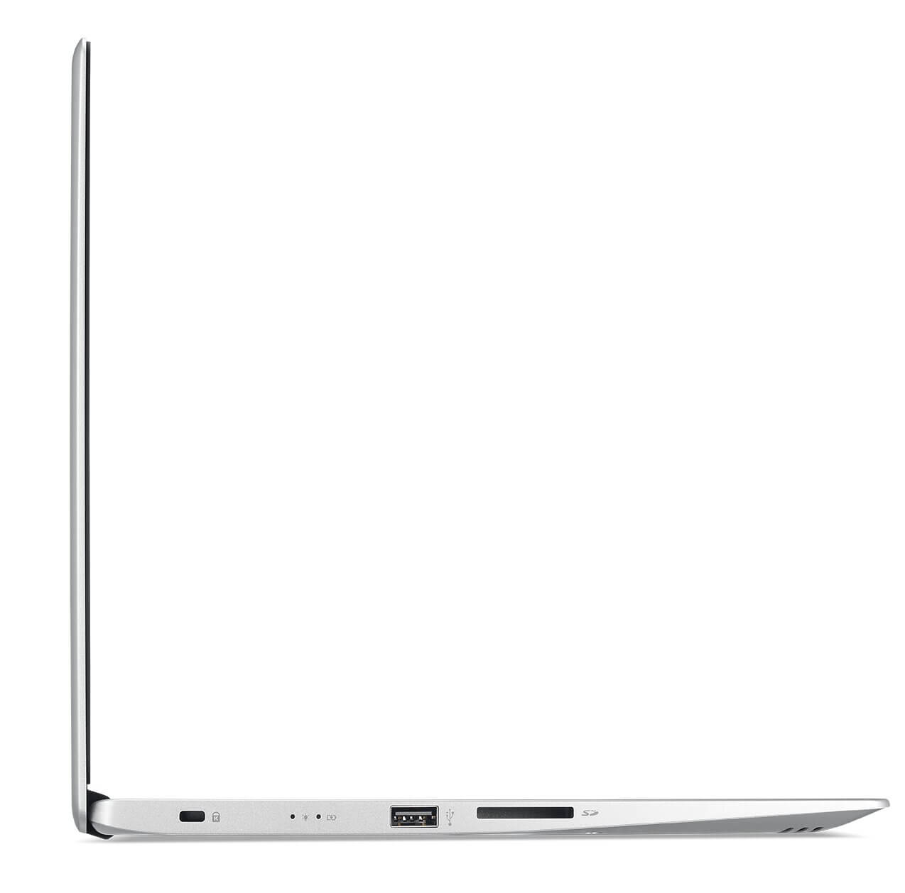 Acer Swift 1 and Swift 3