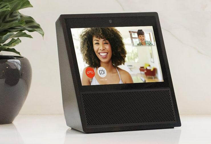 Amazon Echo Sho