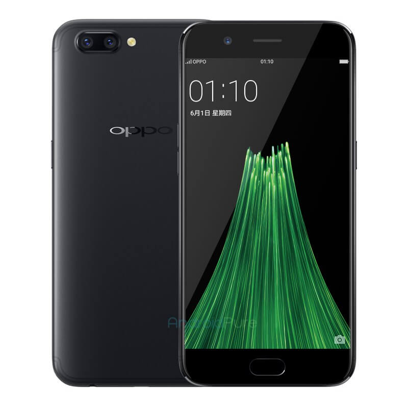 Oppo R11 and Oppo R11 Plus