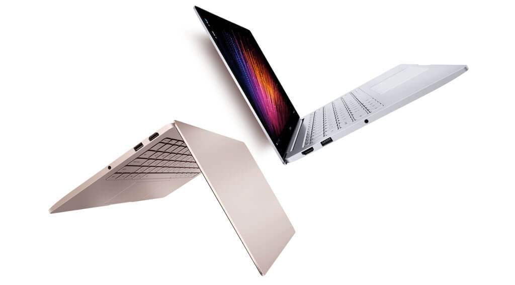 Xiaomi Mi Notebook Air (2017)