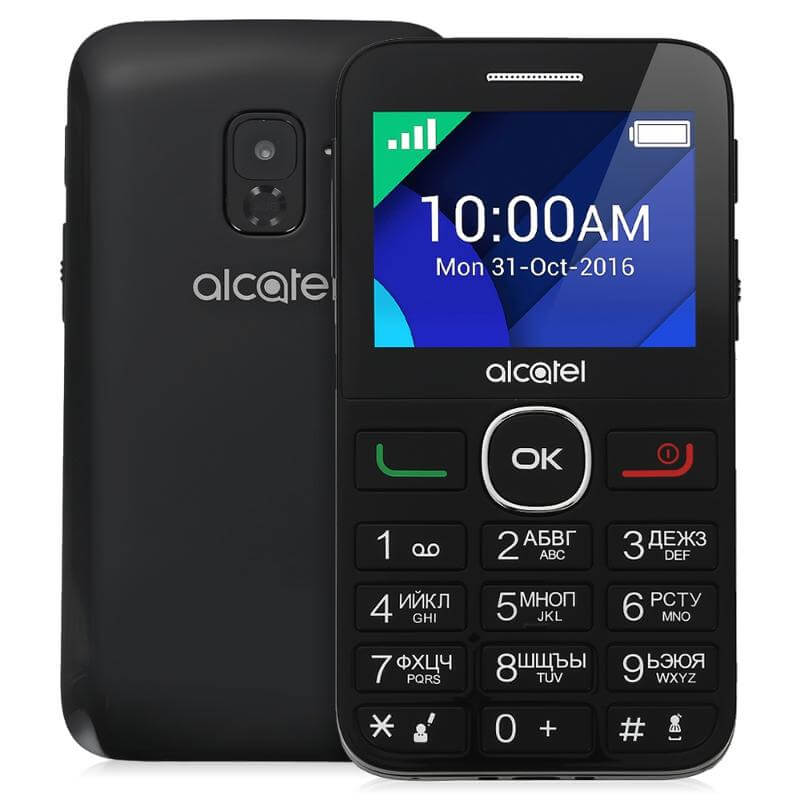 Alcatel Tiger XTM 2008G