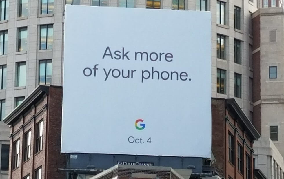Ask more your phone