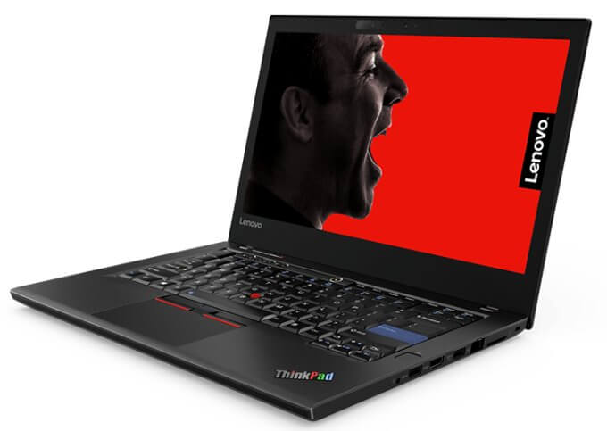 Lenovo ThinkPad 25th Anniversary Edition