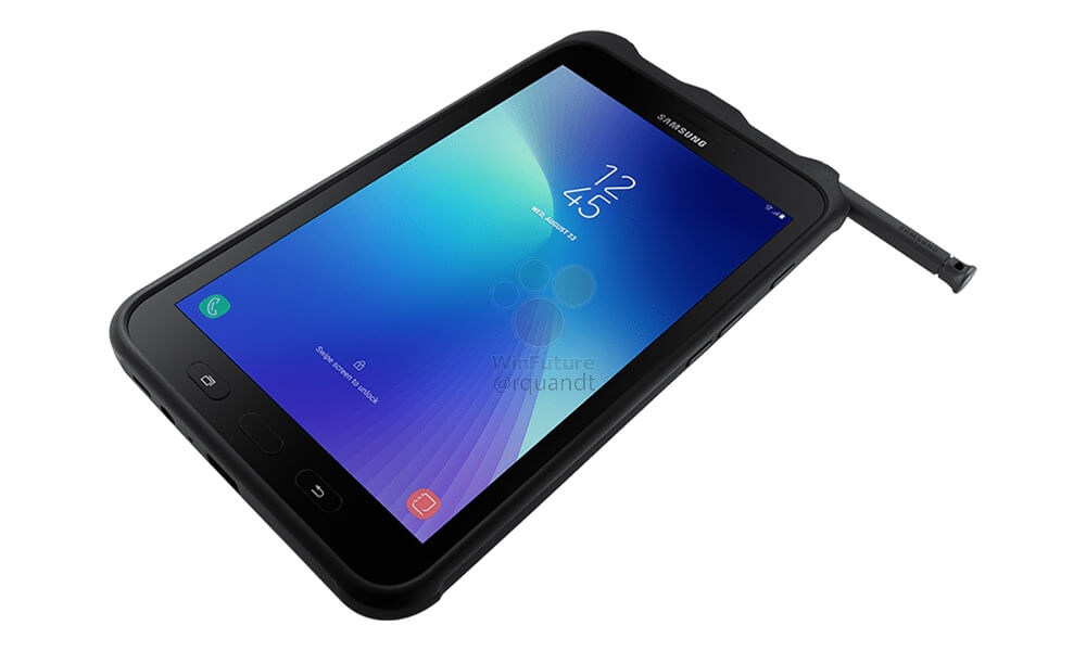 Tablet Galaxy Tab Active 2
