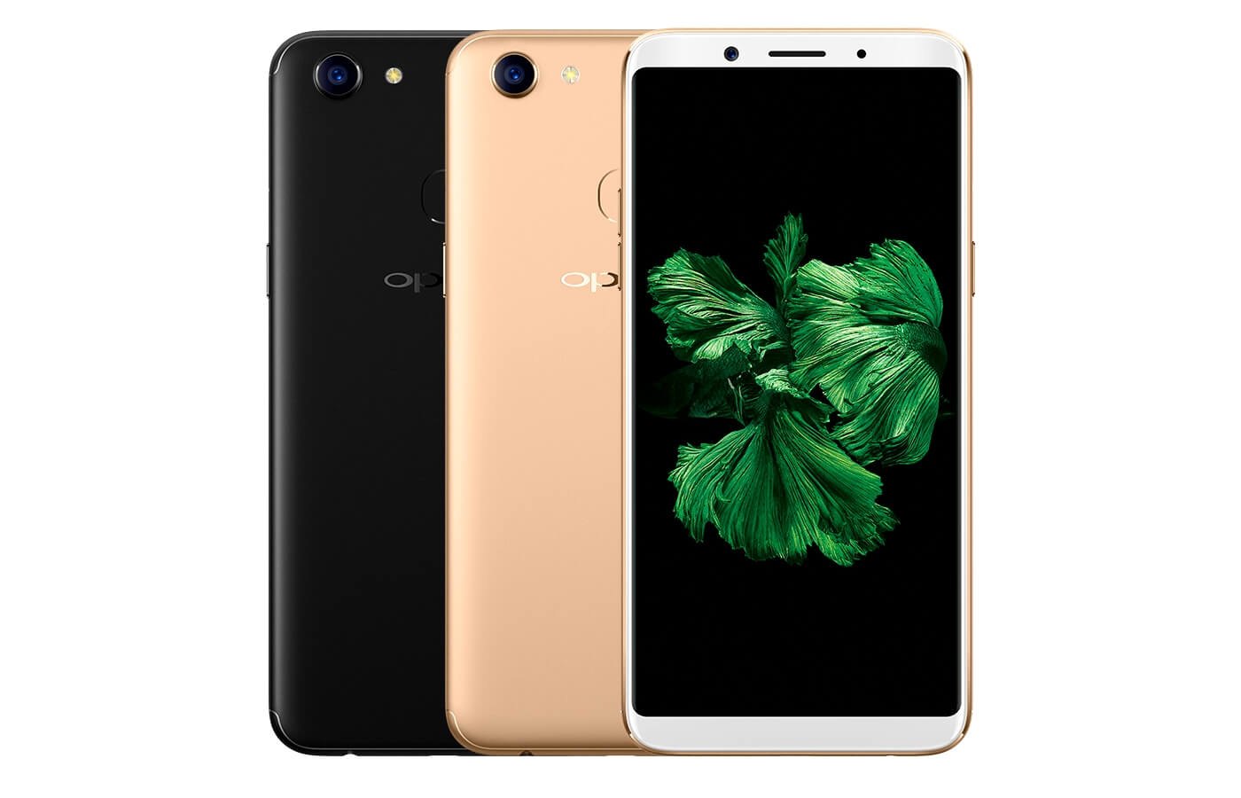 Oppo A75 и A75s