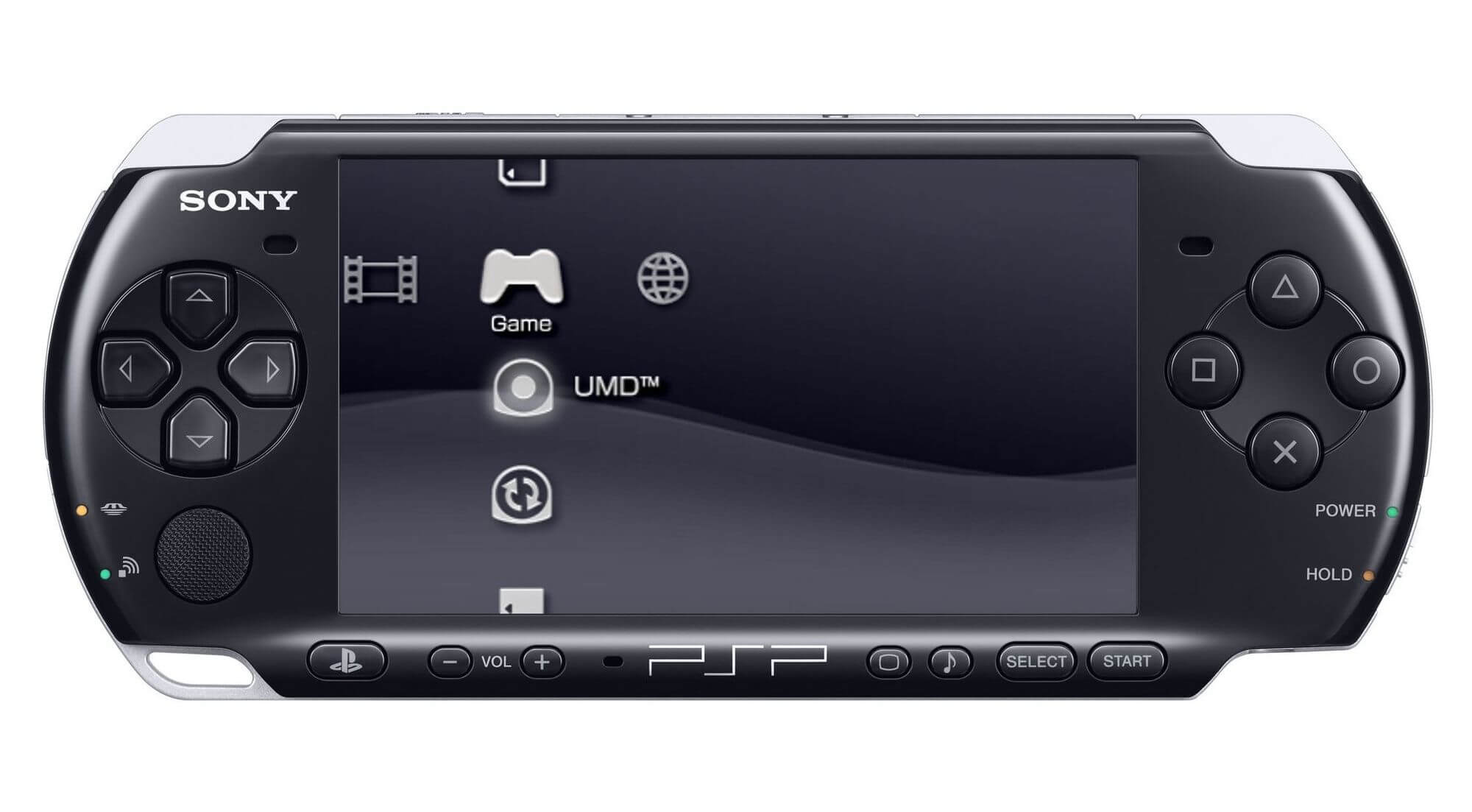 Sony PlayStation Portable PSP-1000