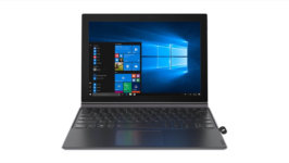 CES 2018: Lenovo представила Windows-планшет MiiX 630 на базе Qualcomm Snapdragon