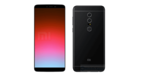 Новые изображения и видео смартфона Xiaomi Redmi Note 5