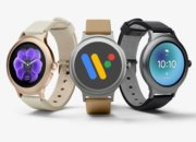 Google переименовала Android Wear