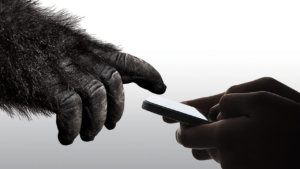 Защитное стекло Corning Gorilla Glass 6 выдержит 15 падений