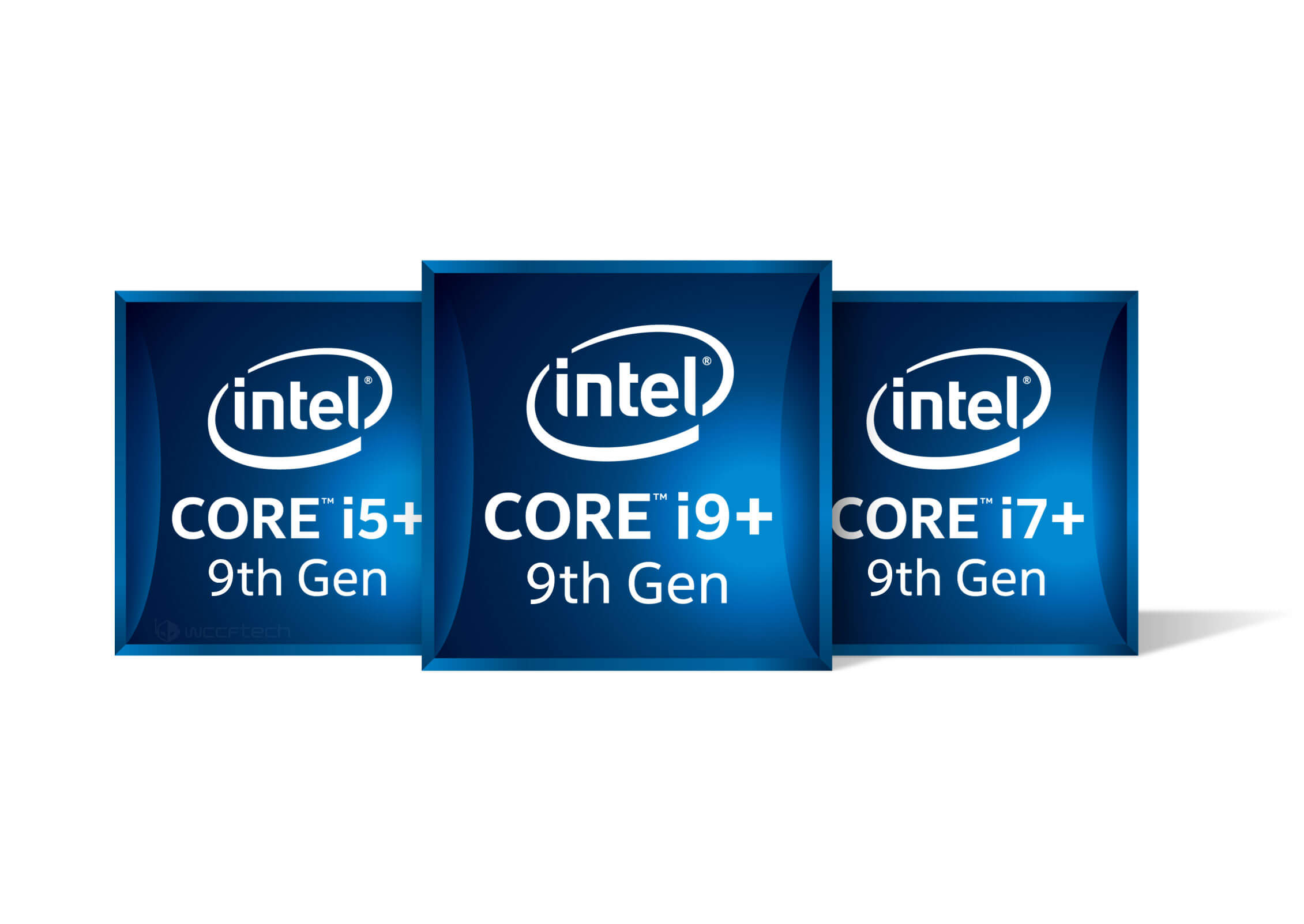 Intel i9 9th Gen