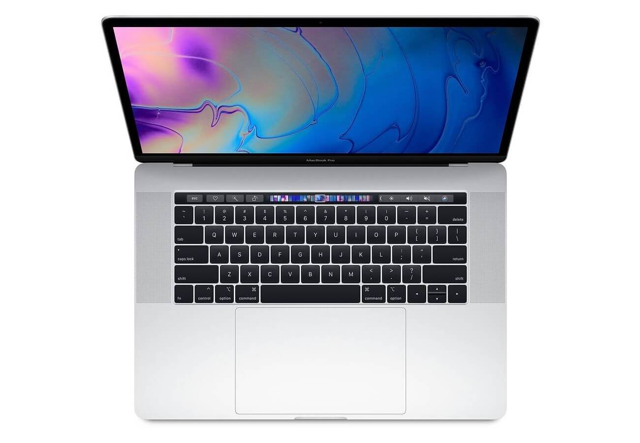 MacBook-Pro-2018-Core-i9