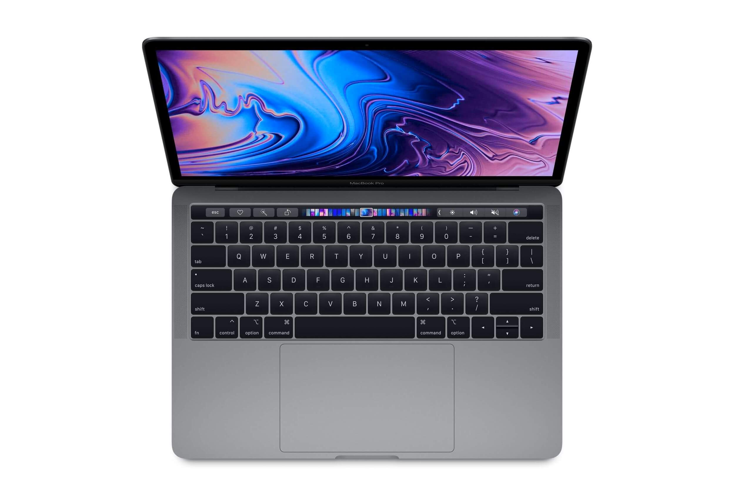 MacBook-Pro-2018-Space-Gray