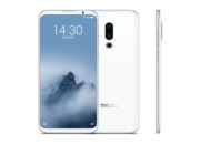 Цены и старт продаж Meizu 16th в России