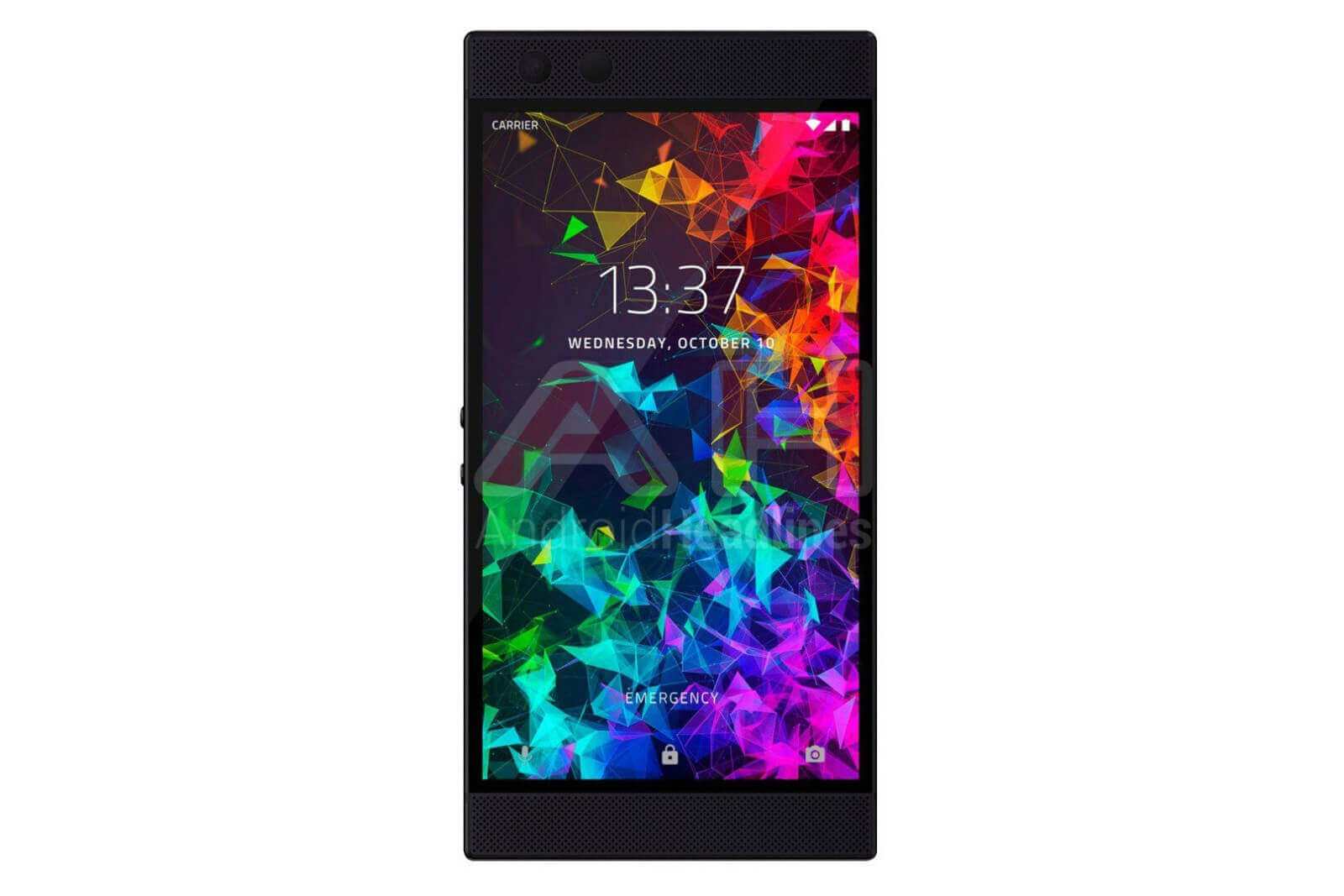 Razer Phone 2 появился на фото-рендерах — The IT-Files