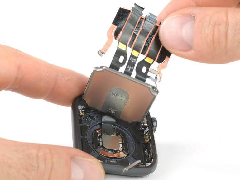 iFixit Apple Watch Series 4