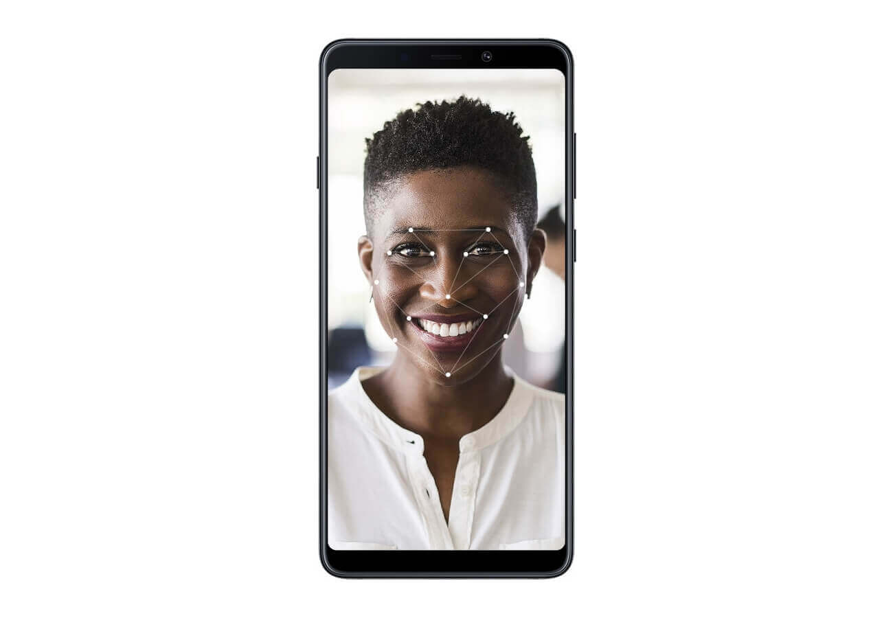 Galaxy A9 (2018) FaceID