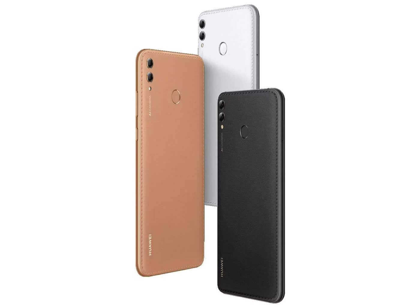 Huawei Enjoy Max all colors