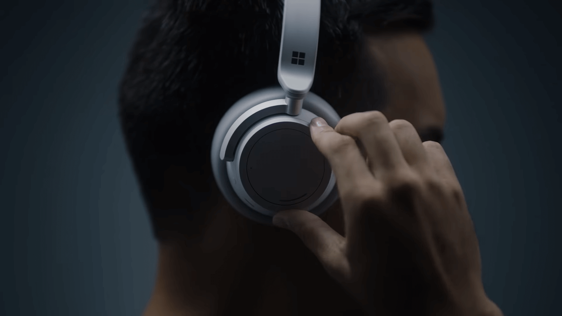 Microsoft Surface Headphone