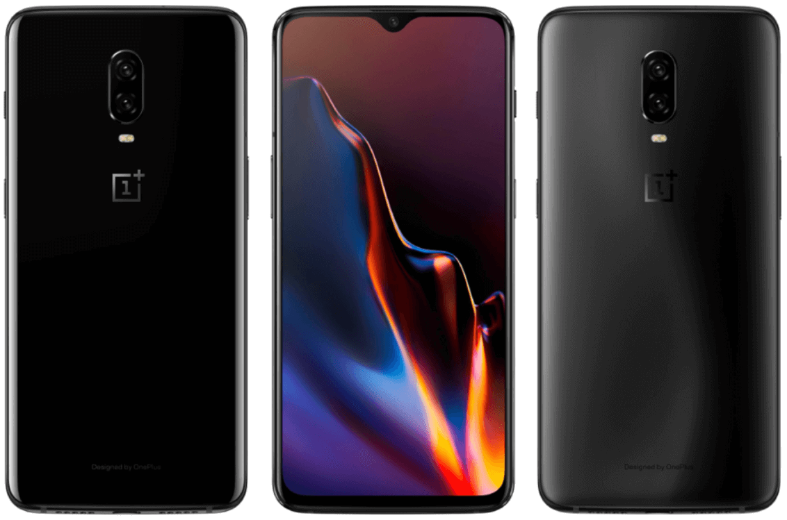 За OnePlus 6T выстроилась более длинная очередь, чем за новыми iPhone — The IT-Files