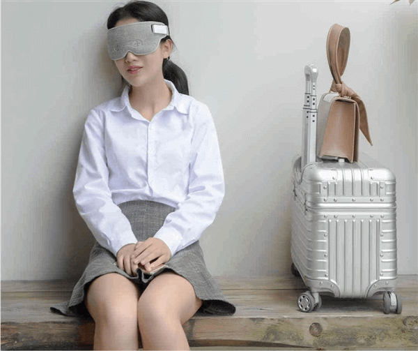 Xiaomi Easy Air Brain Wave Sleeping Eye Mask