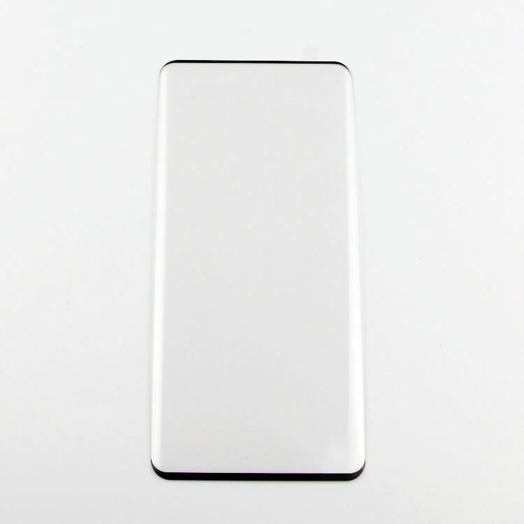 Galaxy S10 front panel