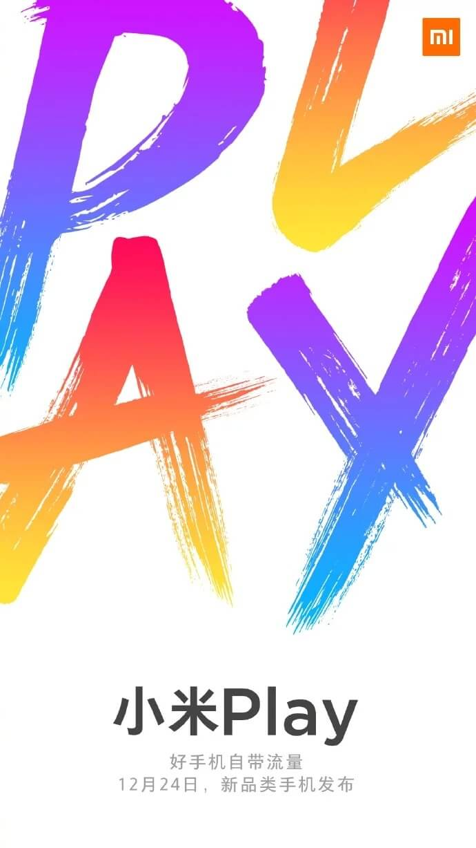 xiaomi-play-launch-date