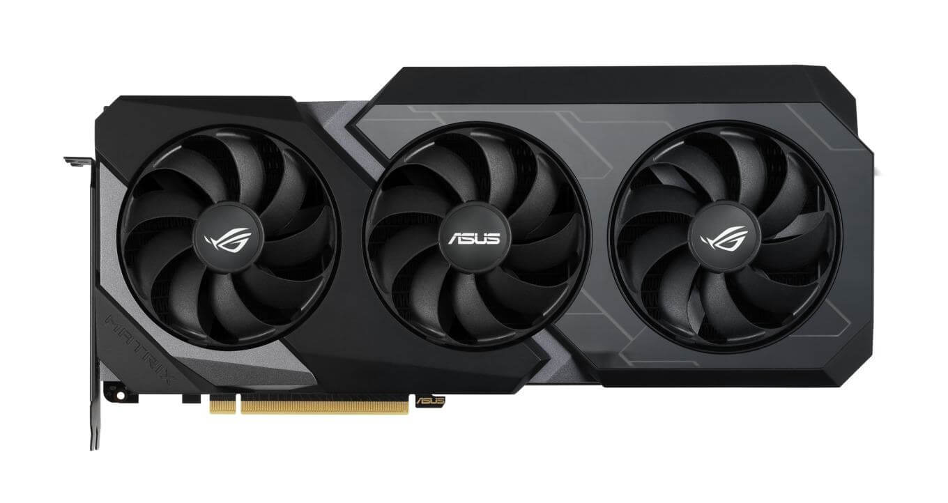 ASUS ROG Matrix GeForce RTX 2080 Ti