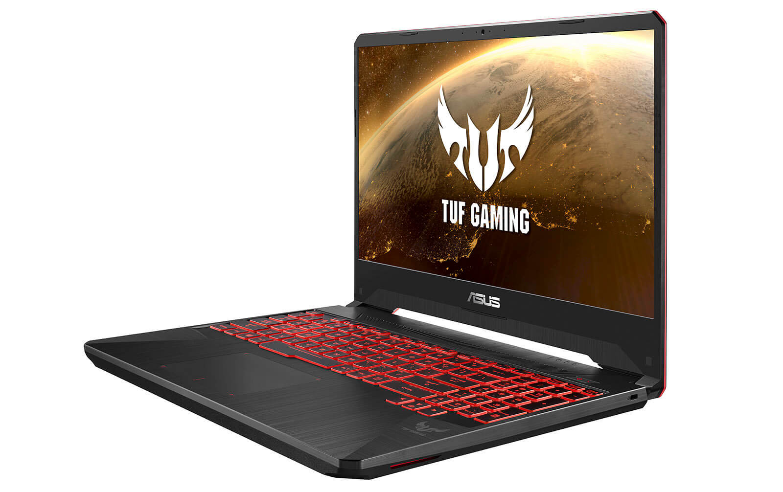 ASUS TUF Gaming FX505DY and FX705DY