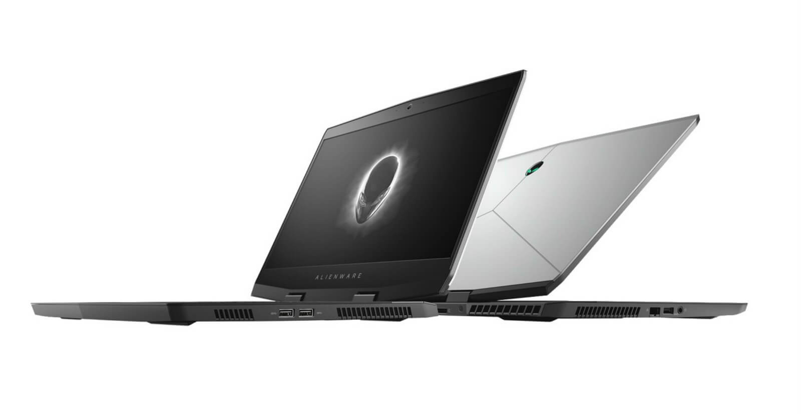 Ноутбук Dell Alienware m15