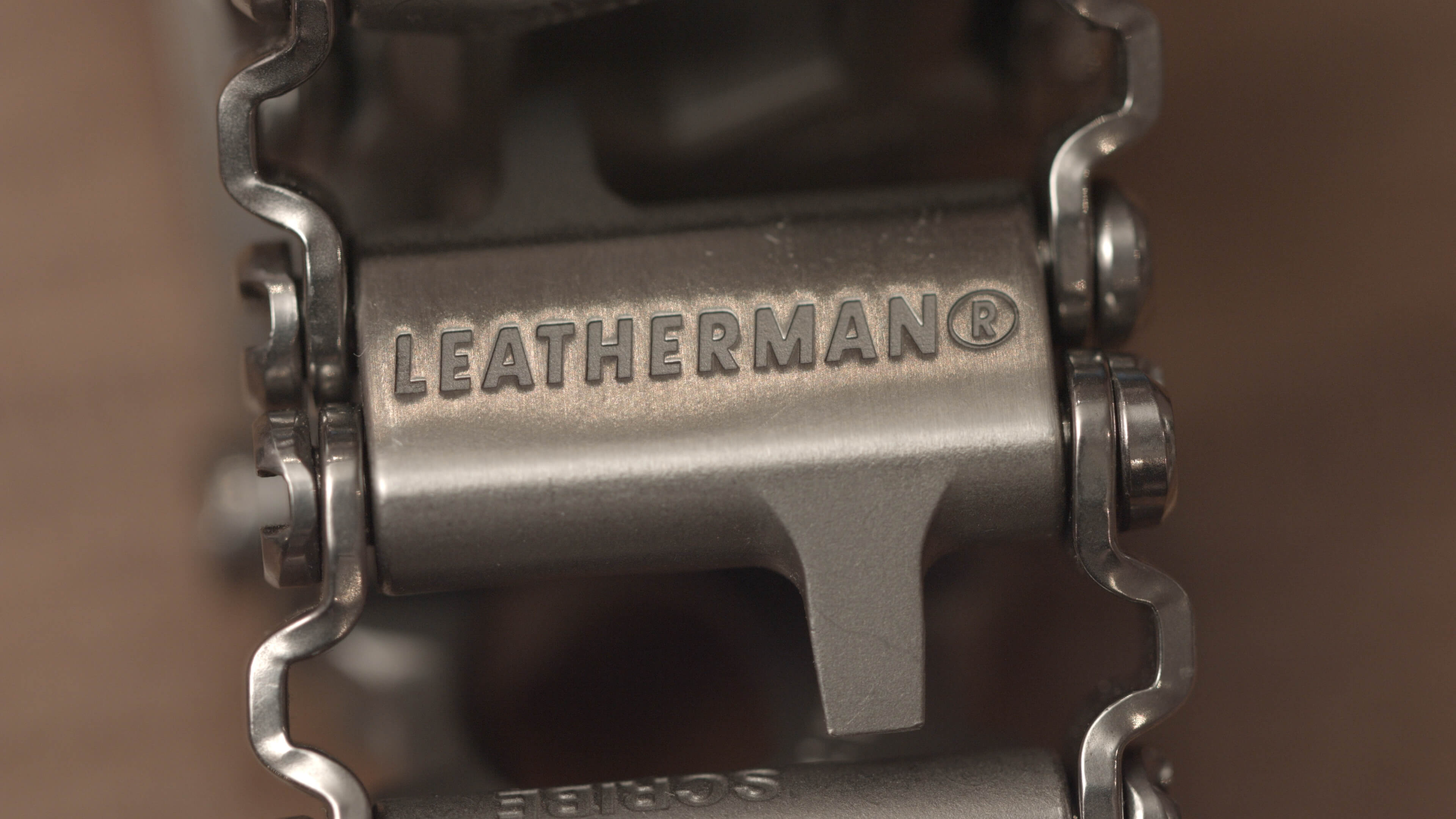 Leatherman Tread Tempo