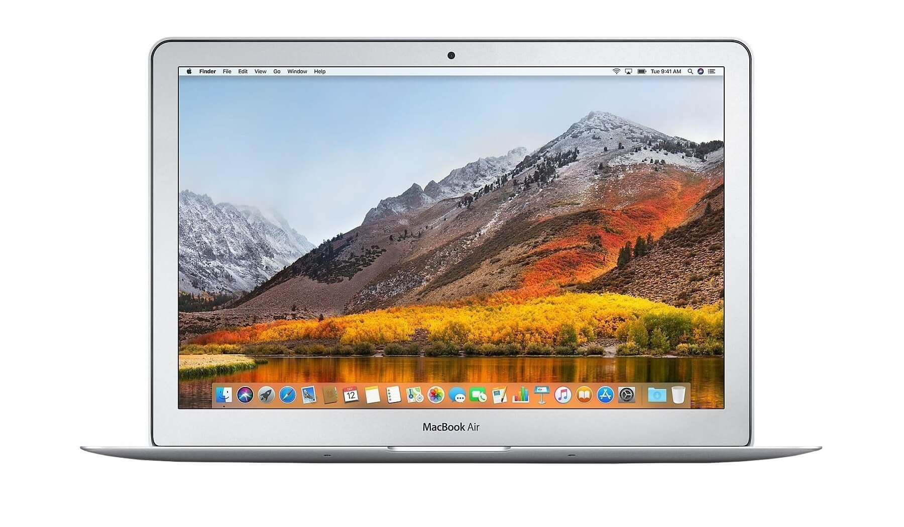 Apple MacBook Air 13 (MQD32)