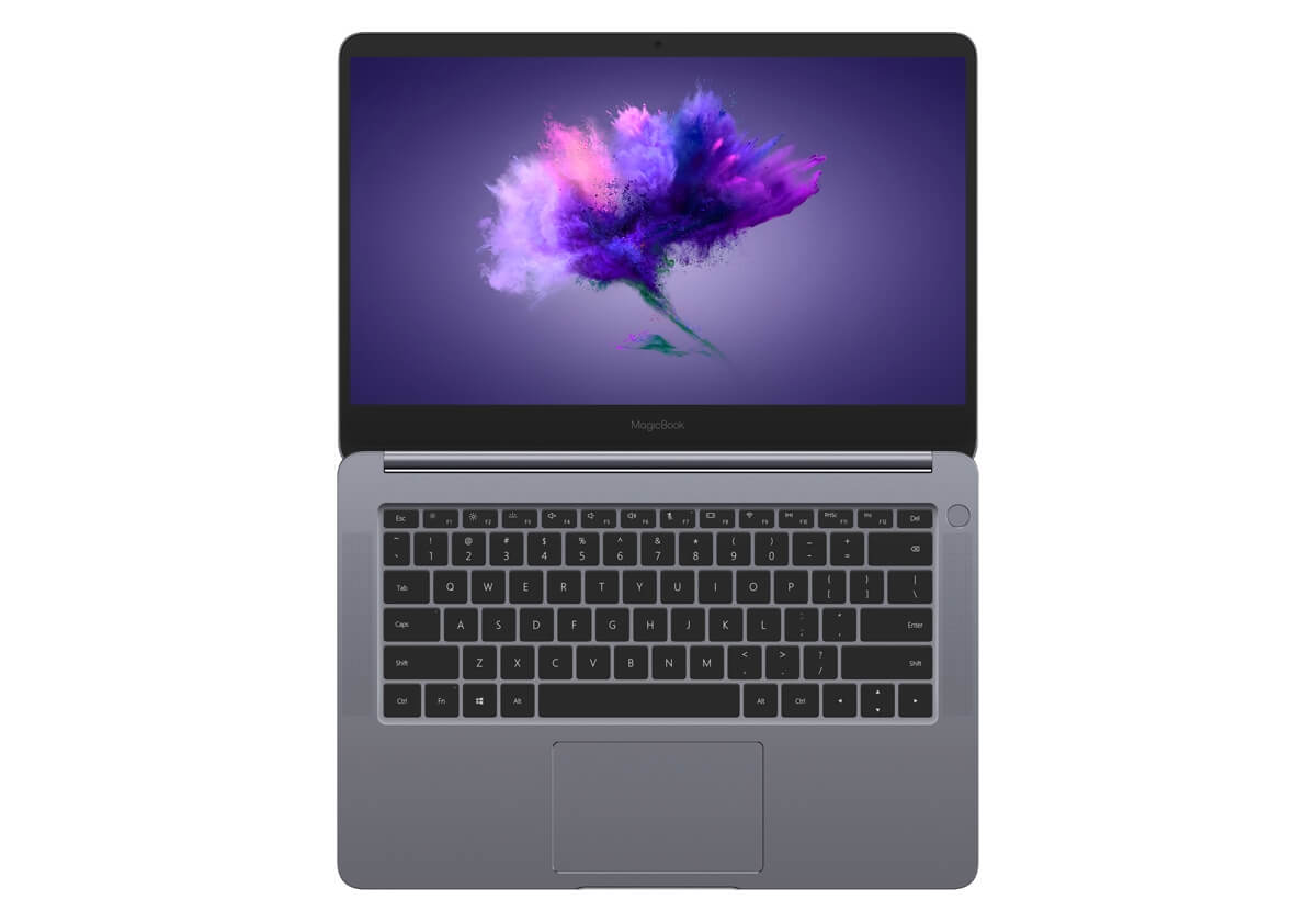 HONOR MagicBook 14