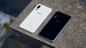 Смартфон Meizu 16s Pro на SoC Snapdragon 855 выйдет в августе