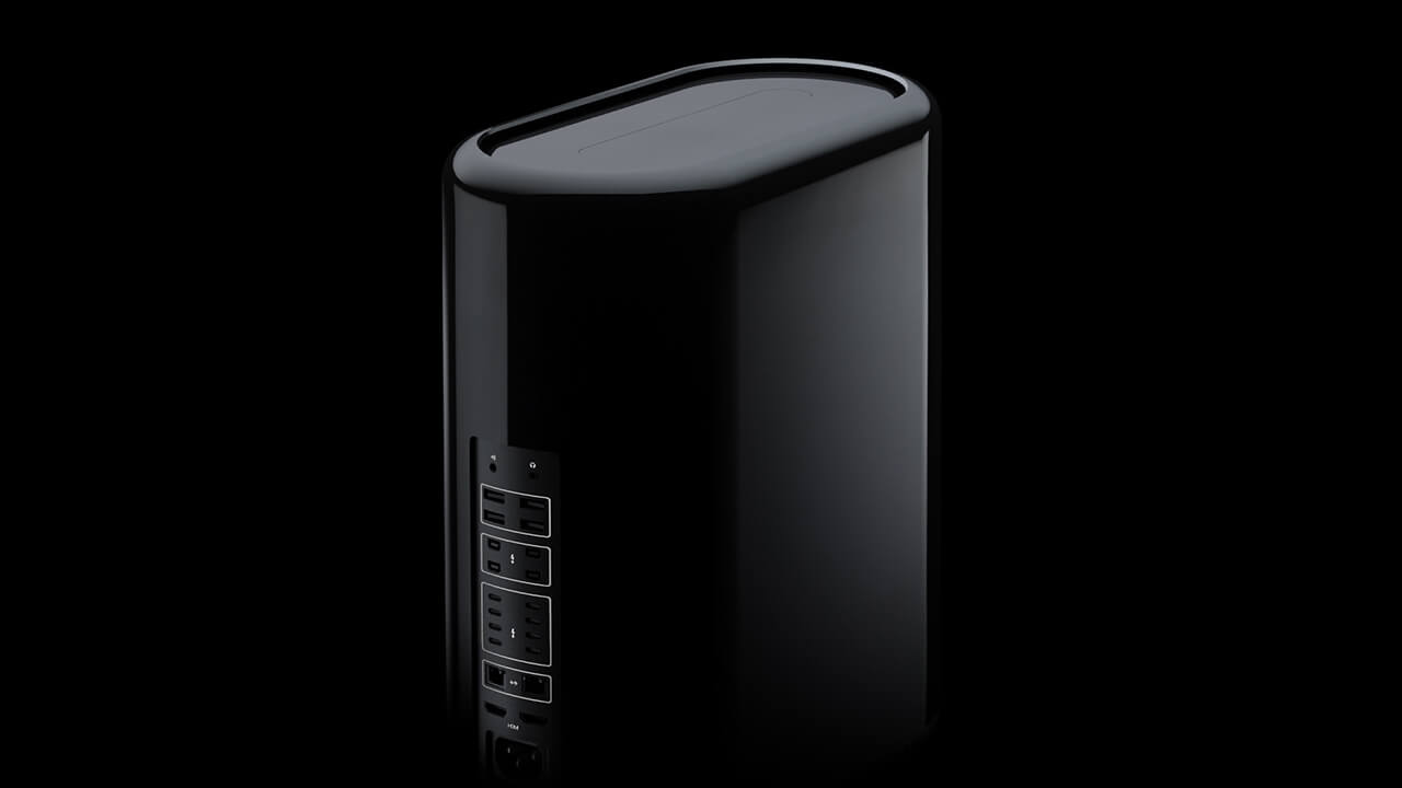 Apple Mac Pro (2019)