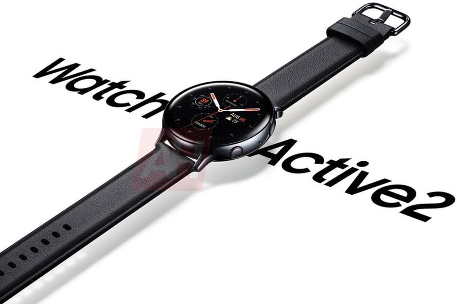 Galaxy Watch Active 2