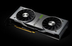 NVIDIA представила GPU GeForce RTX 2060 Super, 2070 Super и 2080 Super