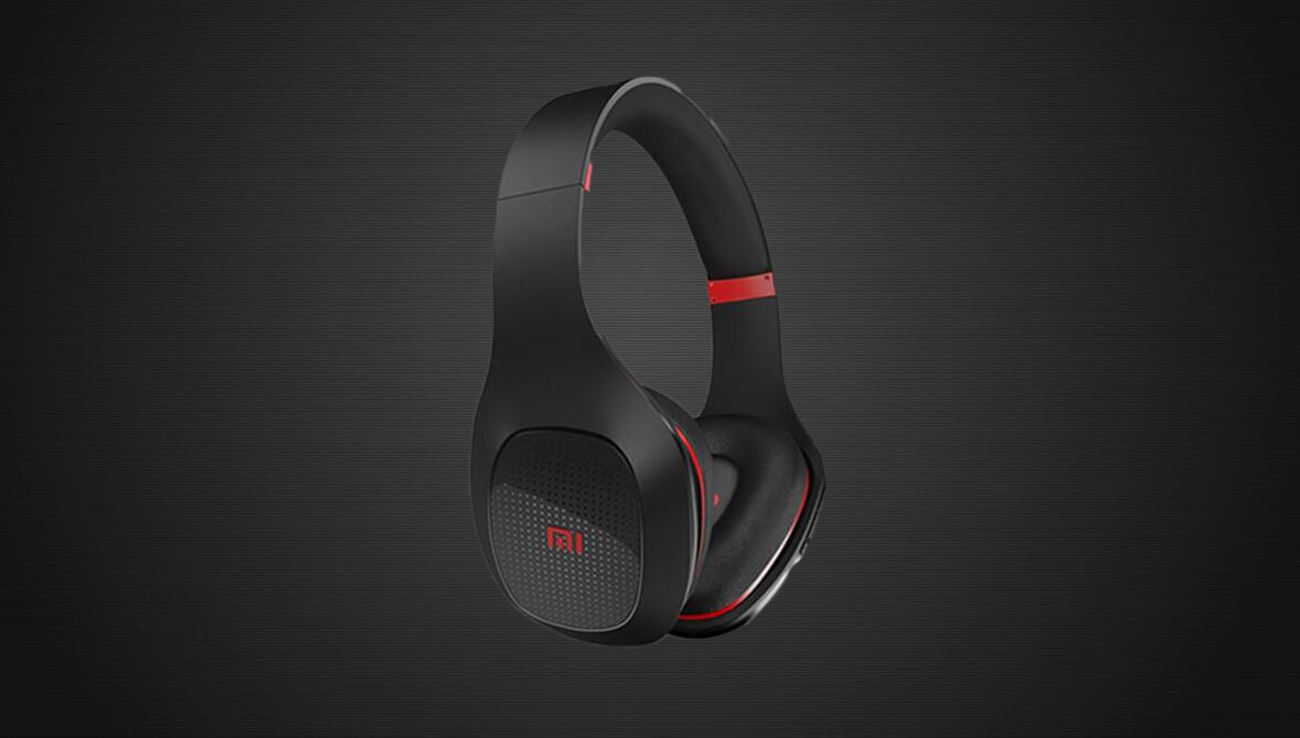 Xiaomi Mi Superbass Wireless Headphones