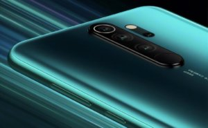 Xiaomi Redmi Note 8 и Note 8 Pro появились на официальных изображениях