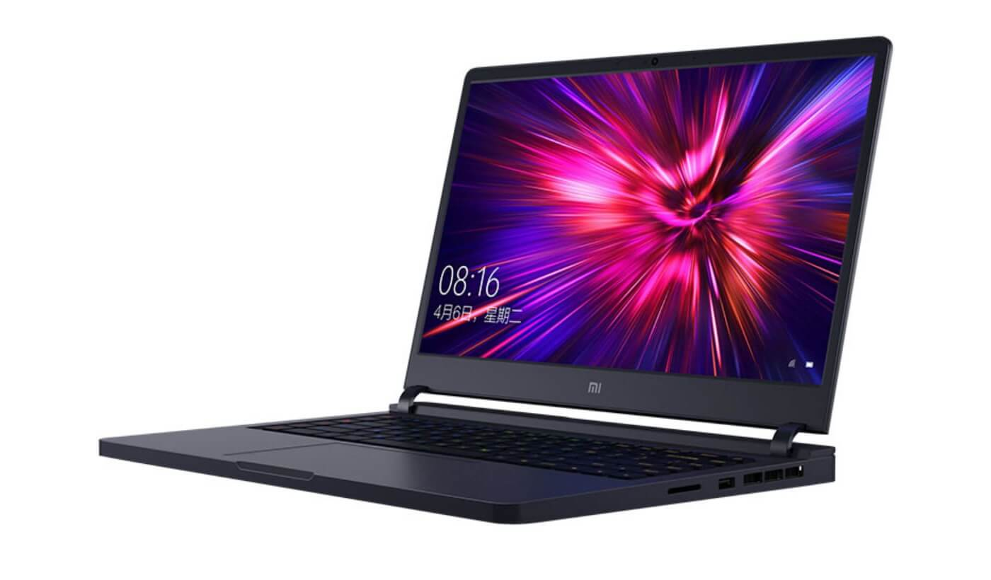 Xiaomi Mi Gaming Laptop 2019