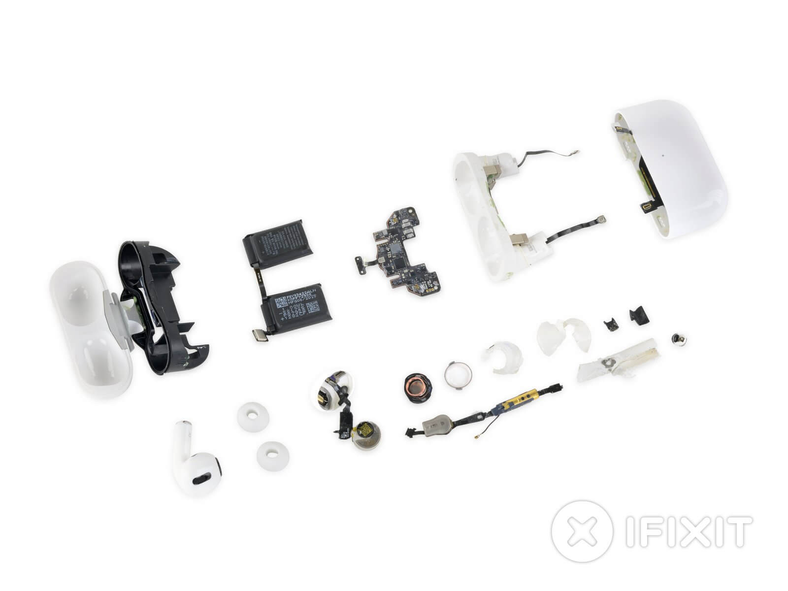 AirPods Pro iFixit