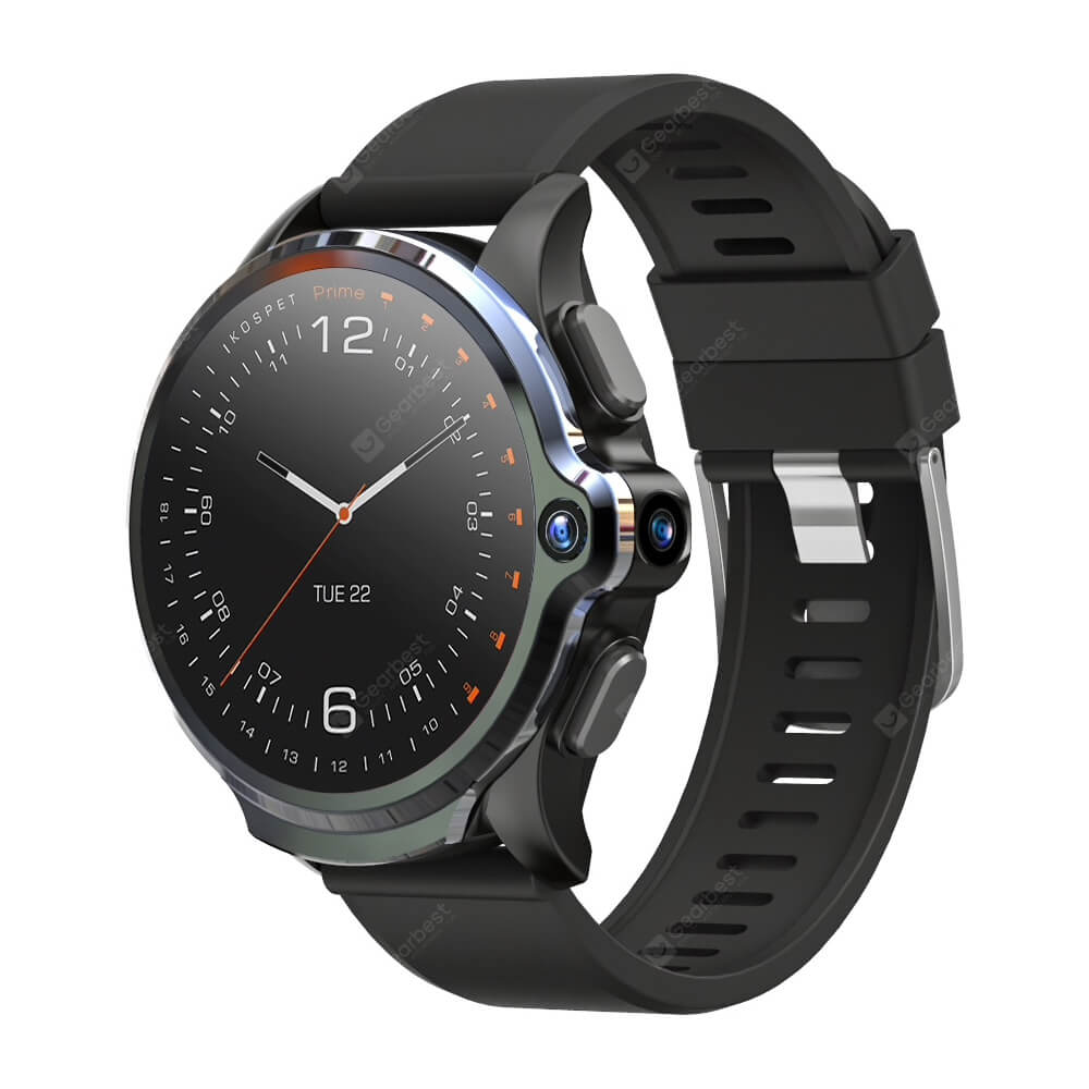 KOSPET Prime 4G Smart Watch