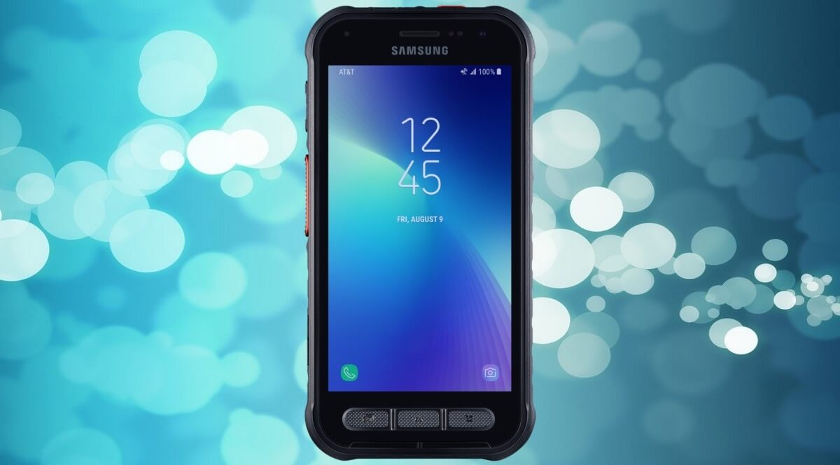 Samsung Galaxy XCover FieldPro