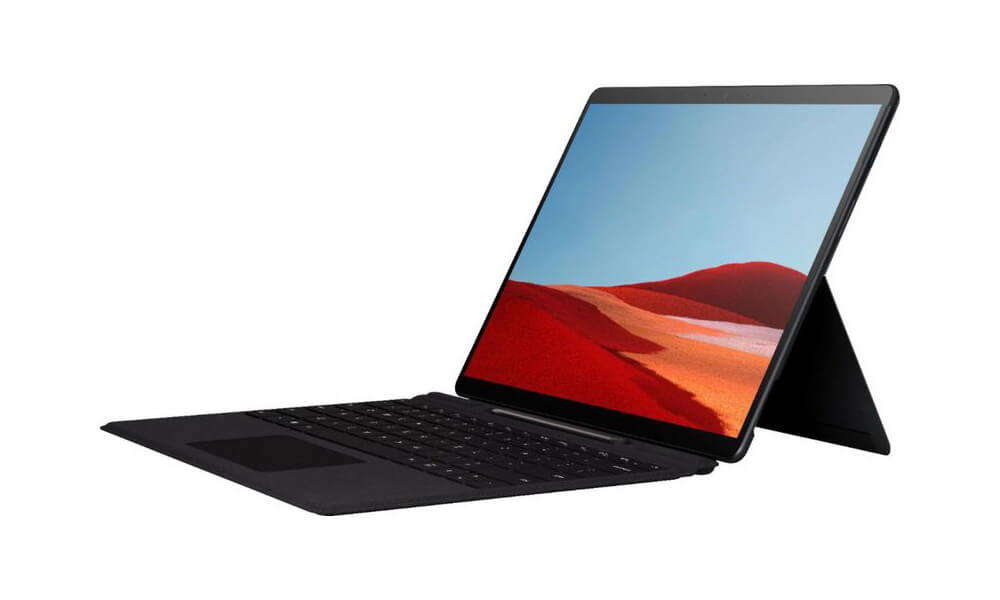 Surface 2-in-1